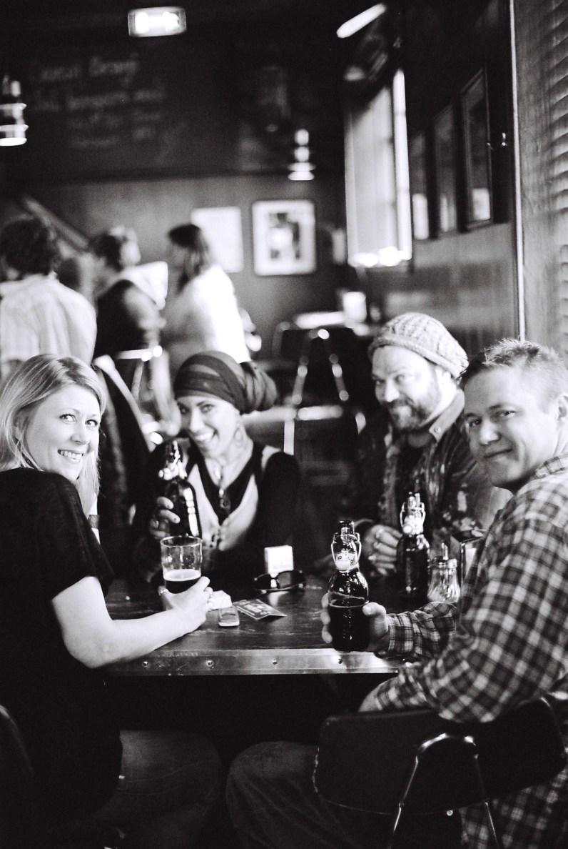 Café/Bar PRIKID, Reykjavik