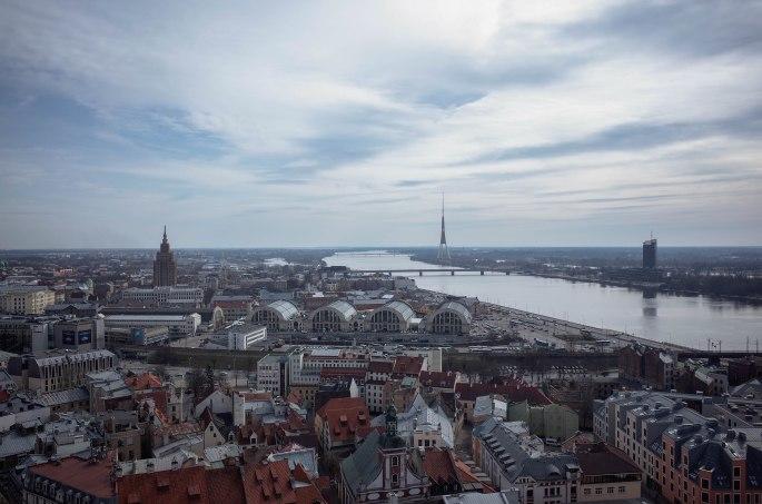 Rīga, Lettland