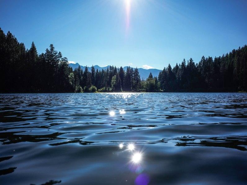 Little Lost Lake