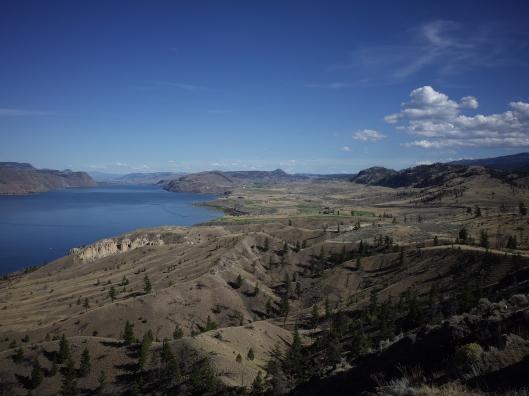 Kamloops Lake