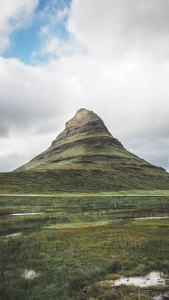 Kirkjufell Snaefellsnes Snæfellsnes Iceland