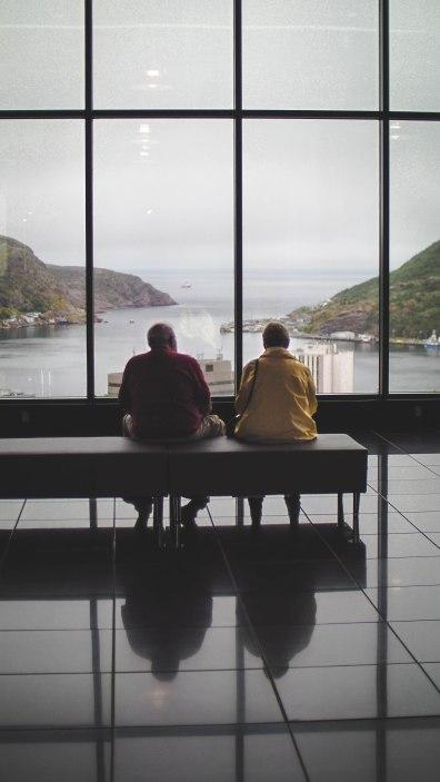 Neufundland - St. Johns